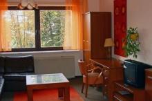 博得克瓦酒店