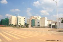 柳州各大高中图片