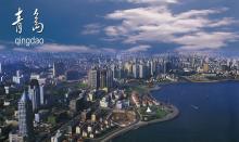 海滨之城--青岛