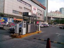 停车场系统应用