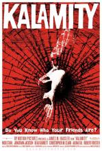 灾难Kalamity海报