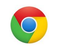 Chrome浏览器 LOGO