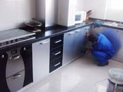 西安9D保洁公司