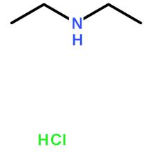 二乙胺结构