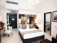 柏迪拜瓦利德皇宫酒店式公寓
