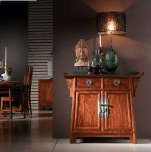 新中式家具——荣麟京瓷