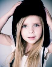 小天使的写真图集