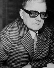 迪米特里·迪米特里耶·肖斯塔科维奇