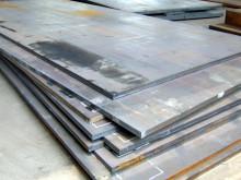 09MnNiDR钢板图片
