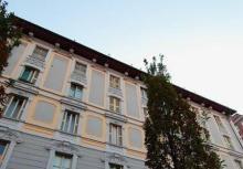 Pavia Halldis Apartment