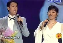 《凝聚每份爱》蔡国庆、殷秀梅义演合唱