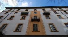 Amerigo Vespucci Halldis Apartments