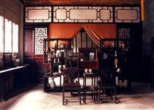 晋商文化博物馆