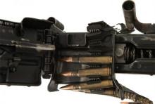 MG-42通用机枪