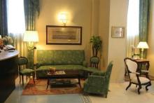多莫斯马里阿贝尼西尔酒店