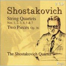 肖斯塔科维奇音乐录音(2)