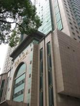 长沙湘泉大酒店