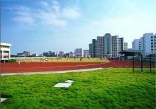 浙江大学玉泉校区校园环境图片
