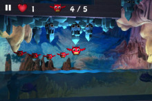 《猫头鹰归家记》游戏截图