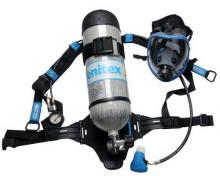 正式压呼吸器
