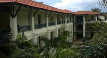 蘇皖棕櫚度假酒店