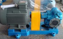 齿轮泵 整机图片