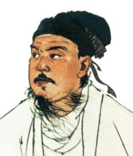 元朝戏剧_网媒记者广胜寺观赏国内面积最大的元代戏剧壁
