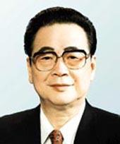 第九届全国人大常委会委员长李鹏