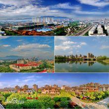濂溪区工业园