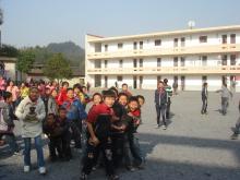 苑坑中心学校