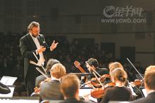 捷克爱乐管弦乐团(捷克)