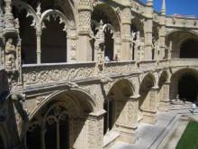 哲罗姆派修道院和里斯本贝莱姆塔