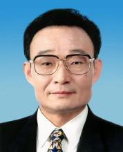第十至十一届全国人大常委会委员长吴邦国
