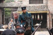 尹君正《中国1921》剧照