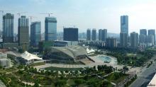 惠州江北新区