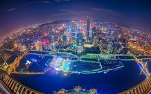 保利地产总部地点-广州