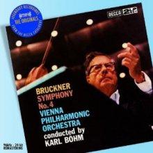 安东·布鲁克纳音乐录音CD(3)