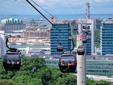 新加坡各旅游景点