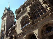 杜伊斯堡市政厅