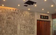 苏州丝绸博物馆馆藏