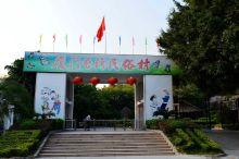厦门台湾民俗村