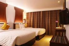 爱雅拉大酒店