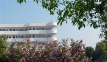 学校风景系列之二——教学楼