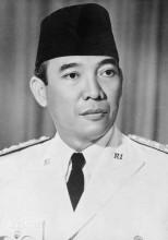 印度尼西亚历任总统