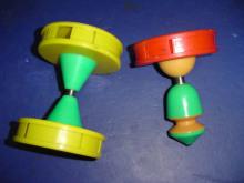 abs工程塑料产品--图片来自 楷达塑料