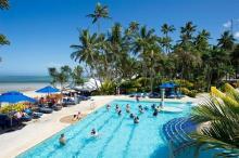 斐济世外桃源度假酒店及Spa