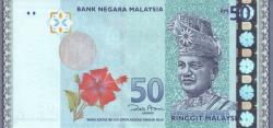 50 Ringgit