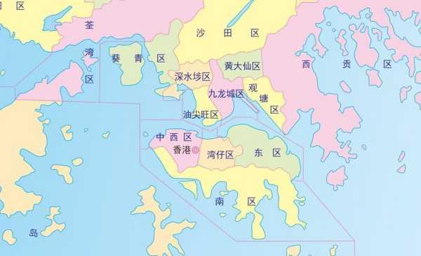 九龙半岛图片