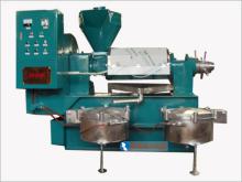 榨油设备(螺旋榨油机)