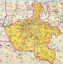 明清时期 1368年,明朝建立,河南省下设8个府1个直隶州:开封府,河南府图片